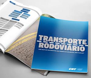 Por que o pavimento das rodovias do Brasil não duram